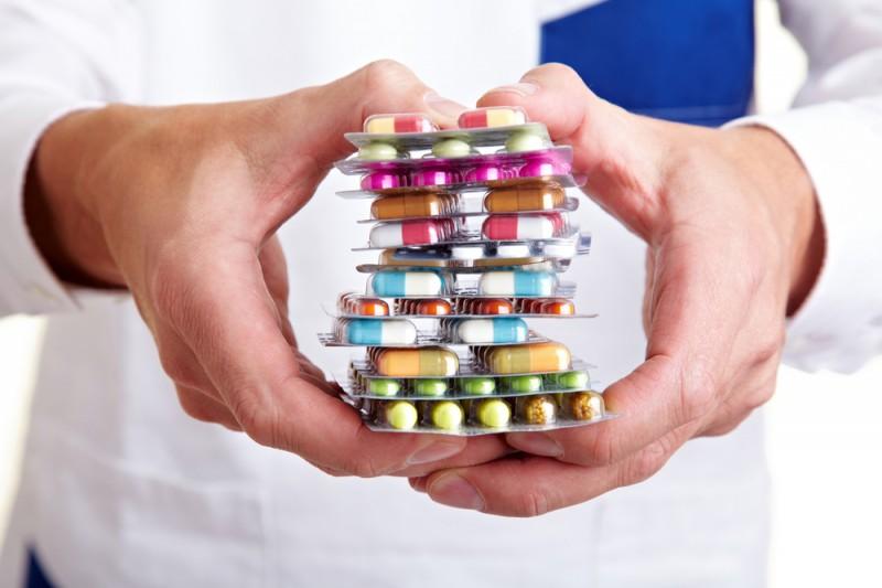 таблетки от недержания мочи