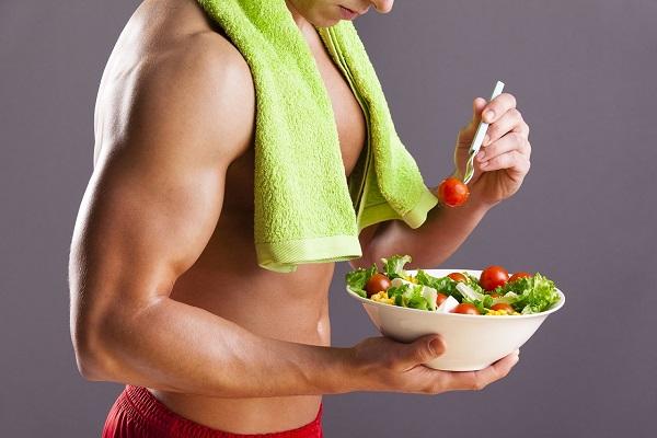 Правильное питание и здоровый образ жизни повышают фертильность