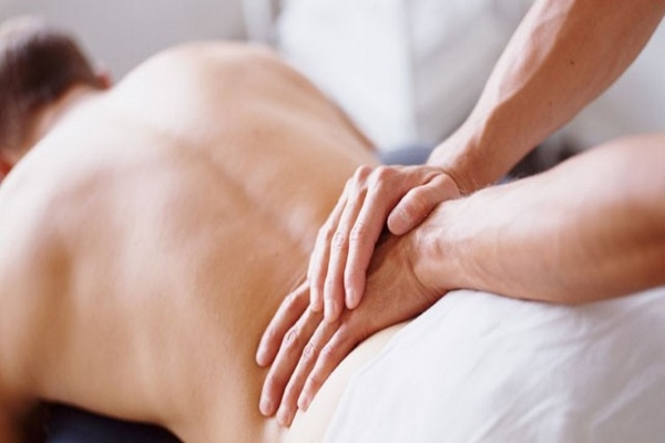 лечебный массаж тибетский