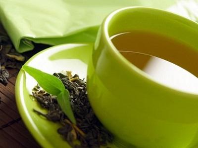 польза чая для потенции