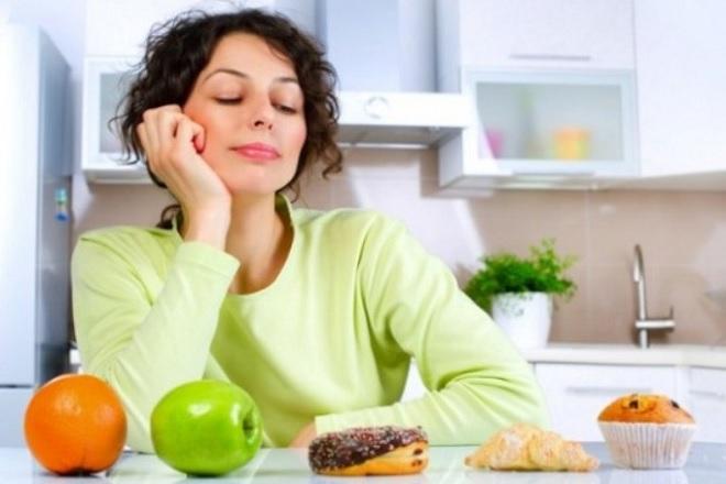 Выбор продукта повышающего содержание холестерина в крови