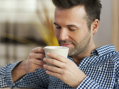 польза кофе при простатите