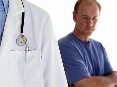 анализ крови индекс здоровья простаты phi