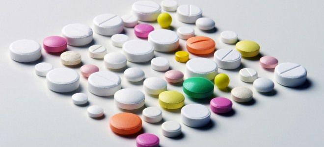 недорогие препараты от цистита