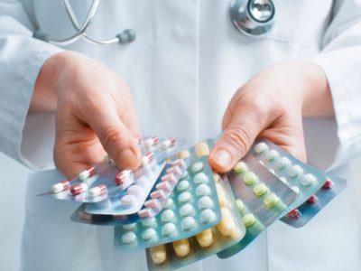 орнидазол от простатита
