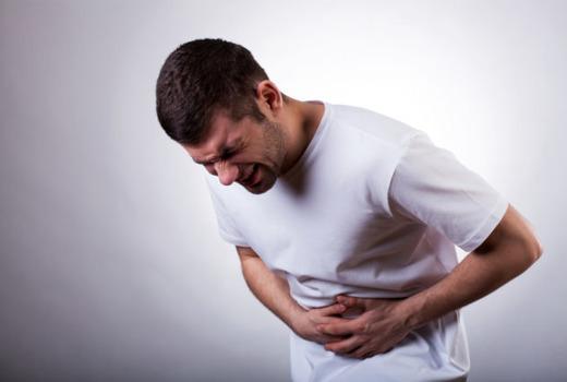 Боль в желудке как симптом заболевания