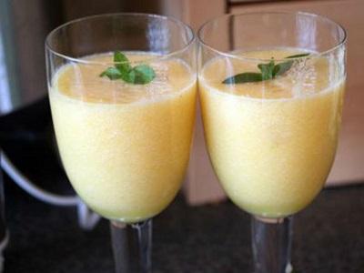 коктейль для потенции из яиц