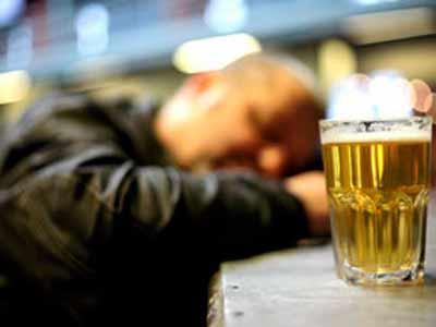 последствия приема пива
