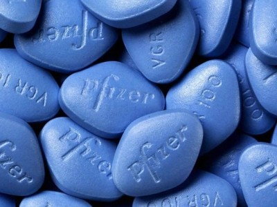 внешний вид таблеток виагры