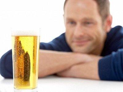 доза пива в сутки для мужчины