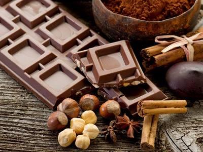 шоколад афродизиак