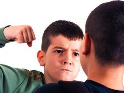 агрессия у мальчиков