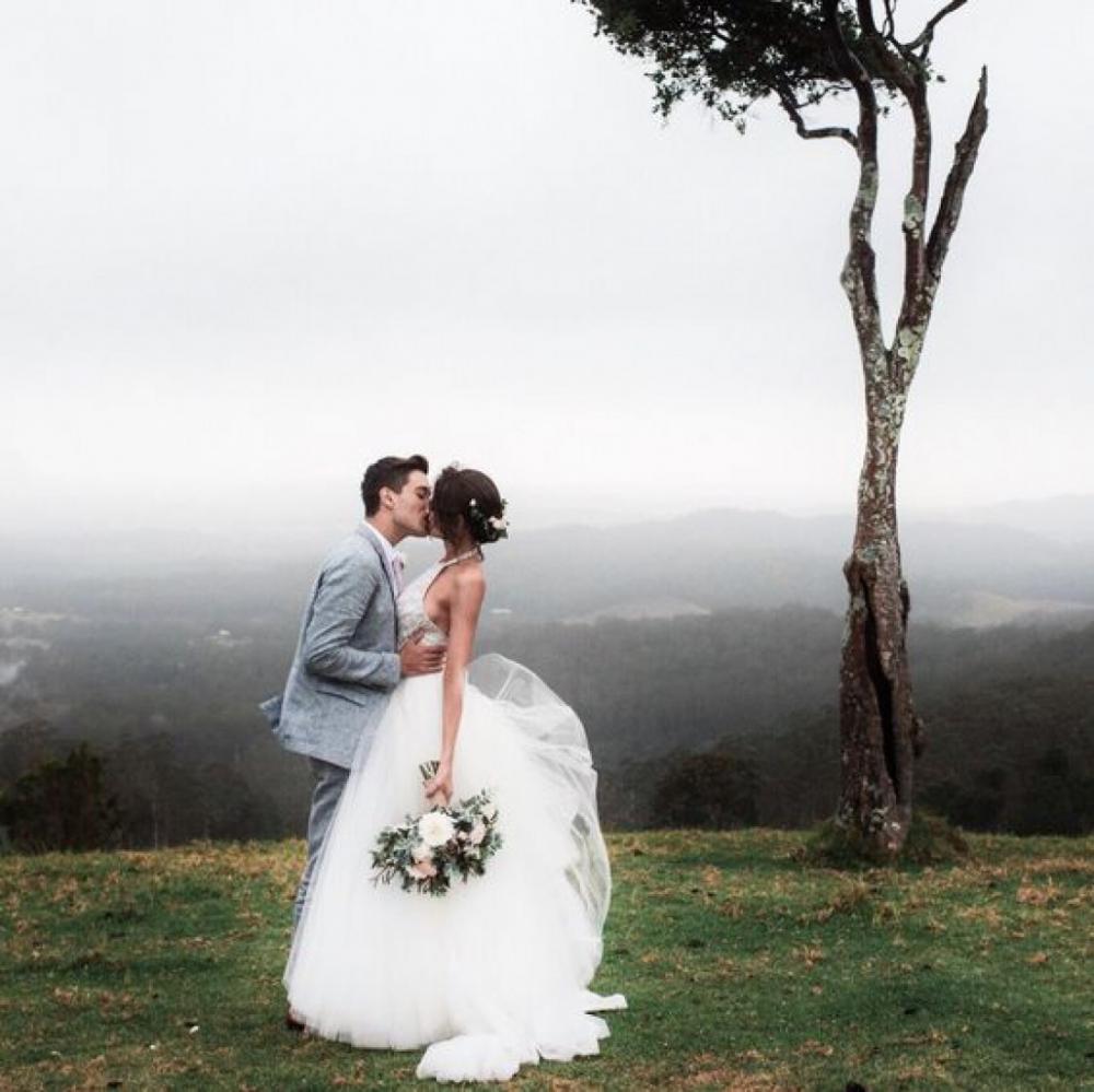 Необычная свадьба: истории тех, кто пошел против традиций ...