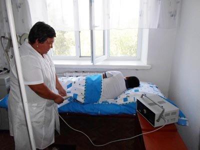 физиотерапия паховой грыжи