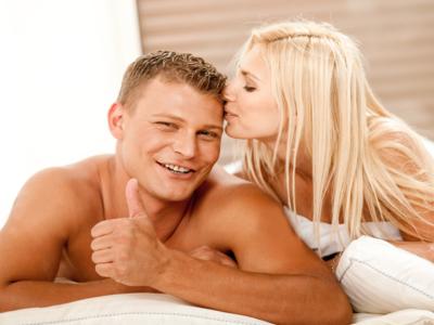 массаж простаты пальцем мужу