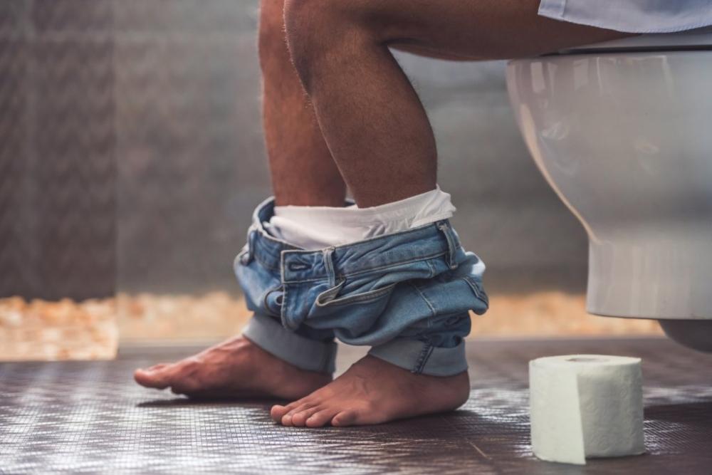 Хронический цистит у мужчин: симптомы, лечение, причины