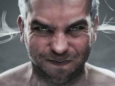 высокий уровень тестостерона и агрессия