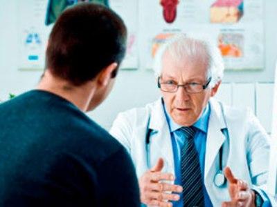 Уролог врач