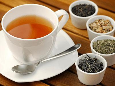 лечебный чай из полыни