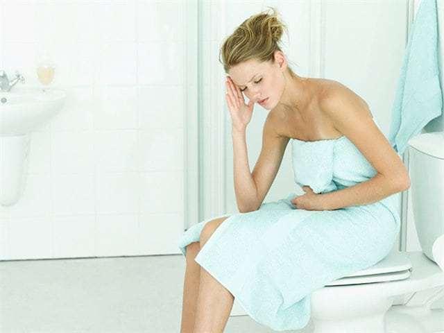 как быстро снять симптомы цистита