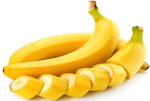 Красивые и качественные бананы