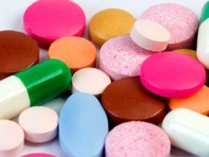 Какие таблетки от насморка наиболее эффективные