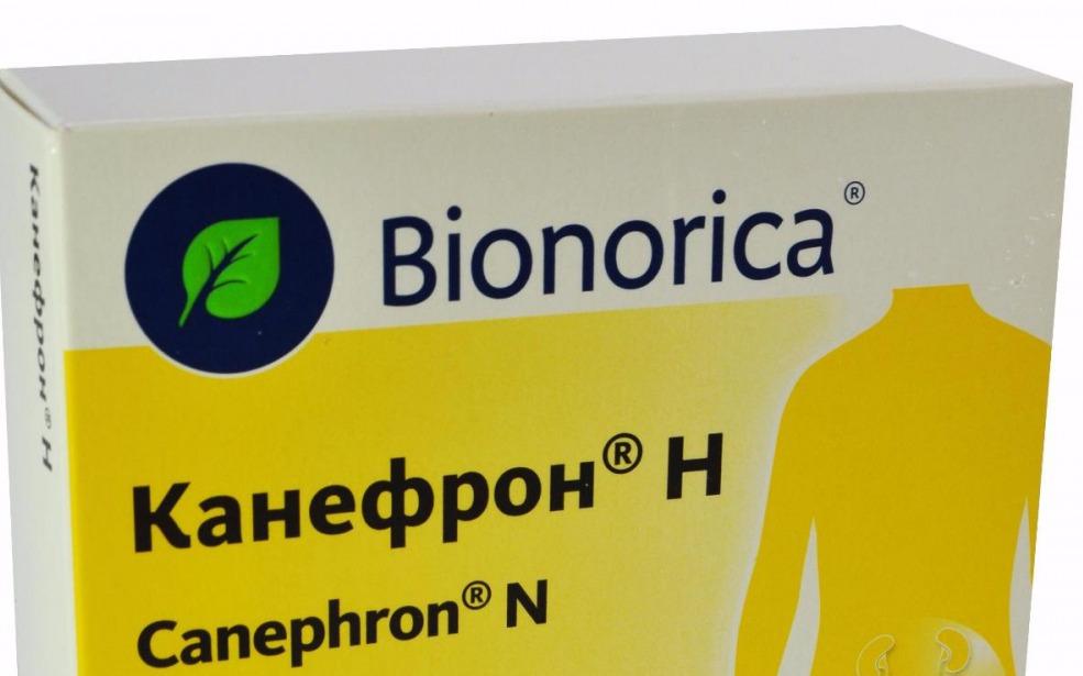 Канефрон Н N60 таблетки : цена, инструкция, отзывы, купить в Украине ...