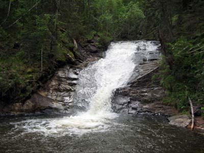 сытин водопад сила почек и простаты