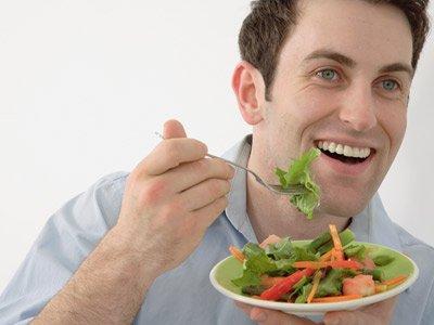диета при аденоме