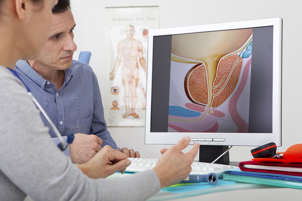 доктор мясников о простатите и аденоме простаты