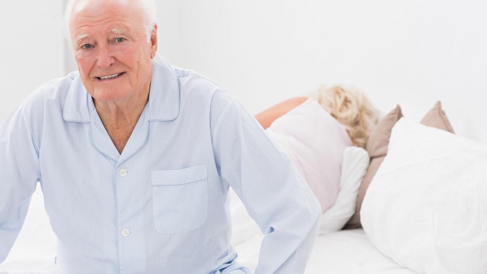 таблетки от недержания мочи у пожилых мужчин