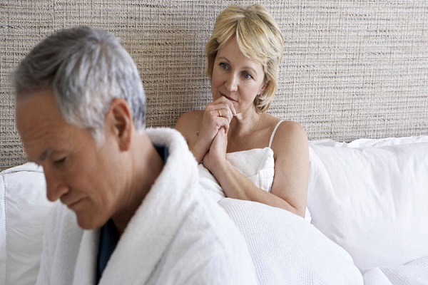 Секс при бактериальном простатите