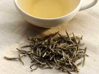 разновидность зеленого чая