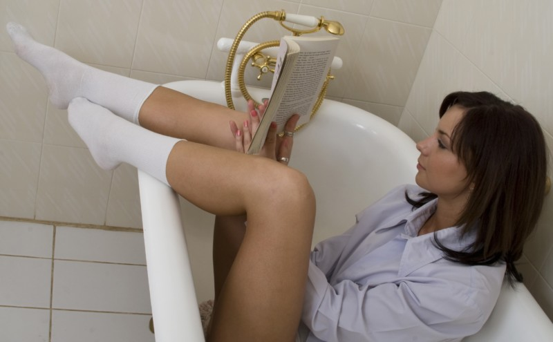 баня при цистите у женщин