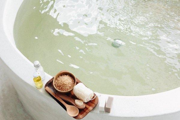 Солевые 10% ванночки