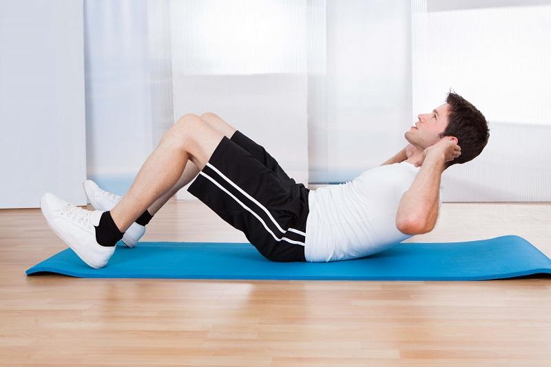 упражнения для члена