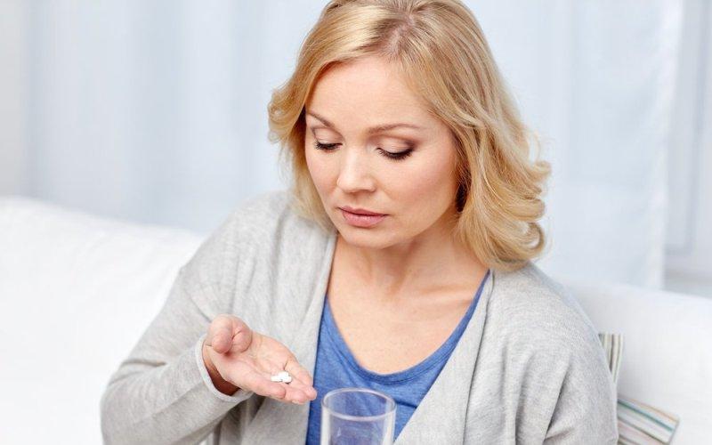 метронидазол при цистите у женщин