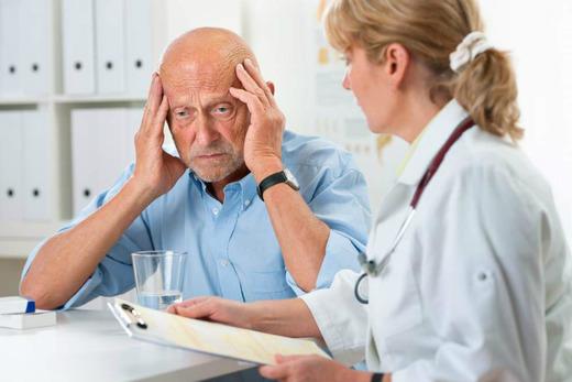 Болезнь Альцгеймера у человека