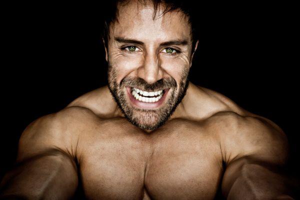 болезни и повышение тестостерона