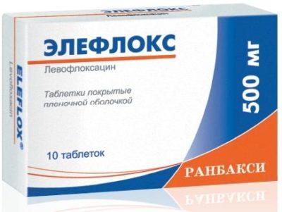 лечение аденомы простаты элефлокс