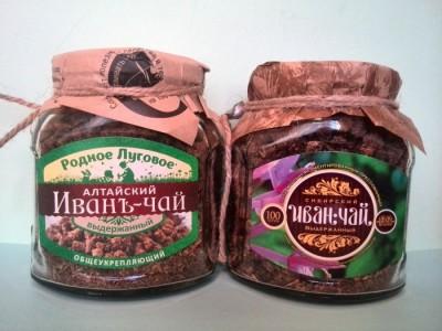 иван-чай упаковка