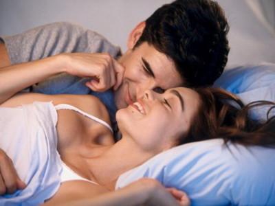 массаж яичек и интимная жизнь