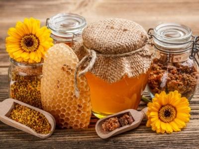 продукты пчеловода для здоровья простаты