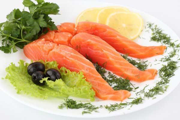 продукты, в которых содержится рыбий жир