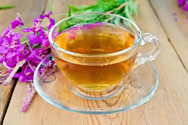 мужской чай для потенции
