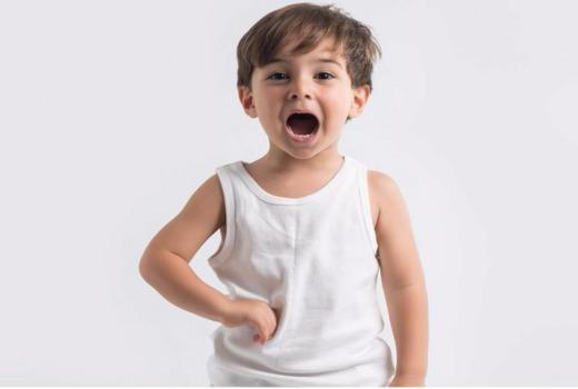 Проблема жидкого стула у ребенка