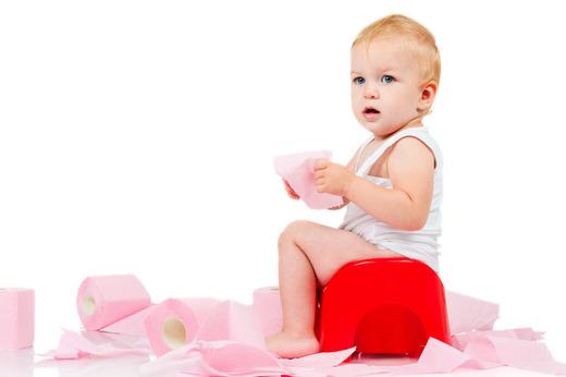 Проблемы при поносе у ребенка
