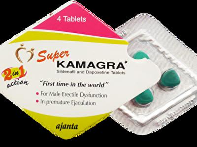 камагра супер таблетки