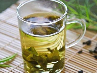 мужской чай