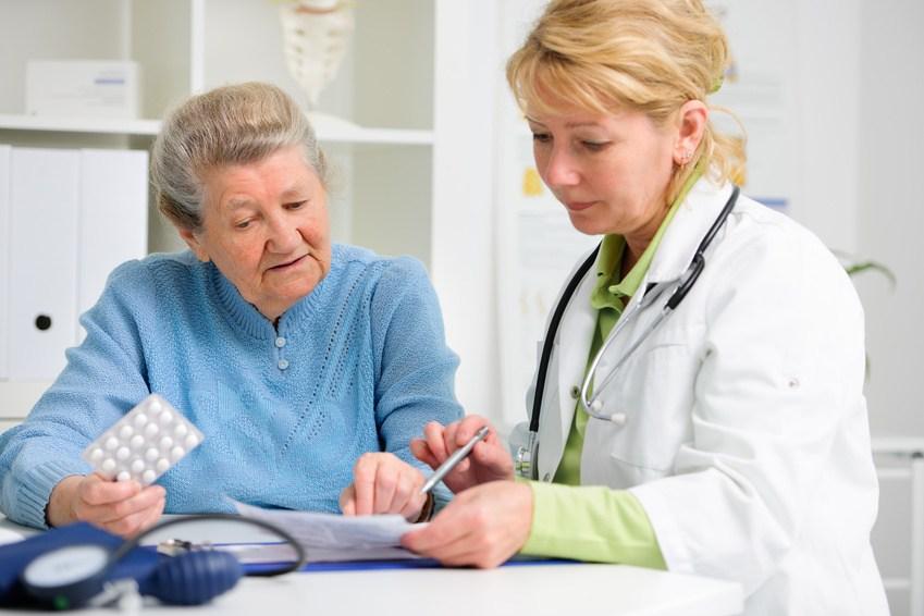 Больной раком не давали лекарства — ПроВладимир